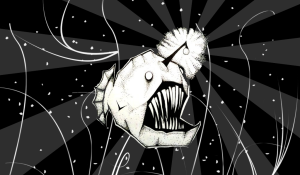 ZombieFish