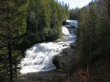 HighfallsSpring